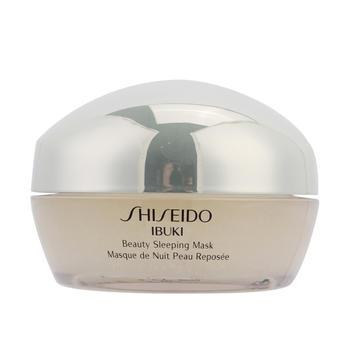 Shiseido资生堂 新漾美肌焕颜睡眠面膜 80ml