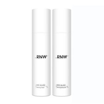 RNW烟酰胺水乳套装镁白 补水保湿 提亮肌肤