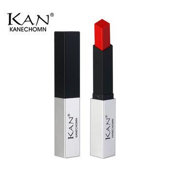 KAN丘比特弓小银条口红唇膏持久滋润不易脱色女学生2.2g