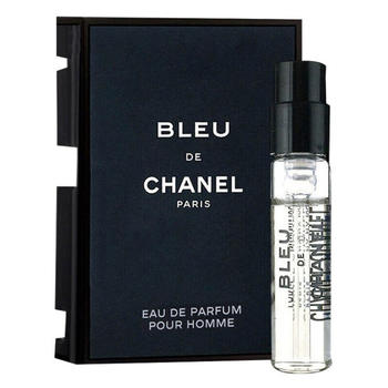 香奈儿(Chanel)蔚蓝男士香精(片装) (中小样)