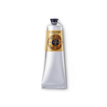 法国•欧舒丹(L'OCCITANE)乳木果丰凝润足霜/绵润护足霜 150ml