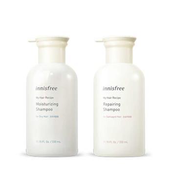 悦享护发发丝洗发露 2款可选 为干燥的发丝供给水分和营养