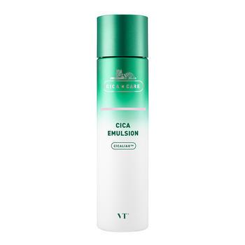VT老虎乳液200ml补水保湿CICA化妆品修护滋润敏感女护肤进口正品