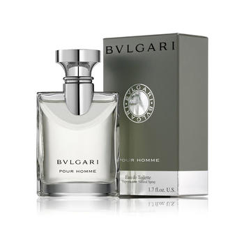 Bvlgari/宝格丽男士淡香水50ml/100ml/(大吉岭茶)