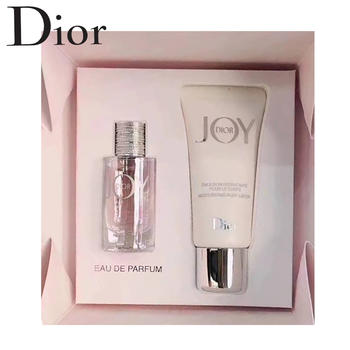 迪奥(Dior)悦之欢香水系列随行套组JOY悦之欢香水5ml+身体乳20ml