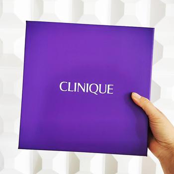倩碧 资生堂 圣诞礼盒 收纳盒 新年 情人节