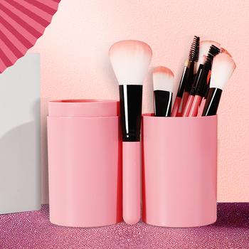 兰可欣12件套化妆刷套装全套超柔软粉底散粉腮红刷学生平价便携