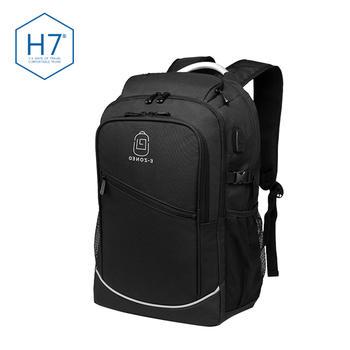 H7男士商务包双肩包电脑包通用